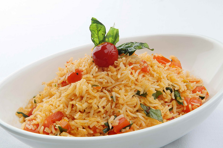 2 receitas de arroz