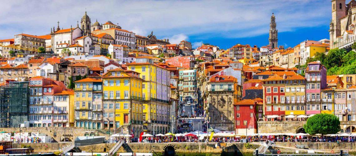 Razões para visitar o Porto