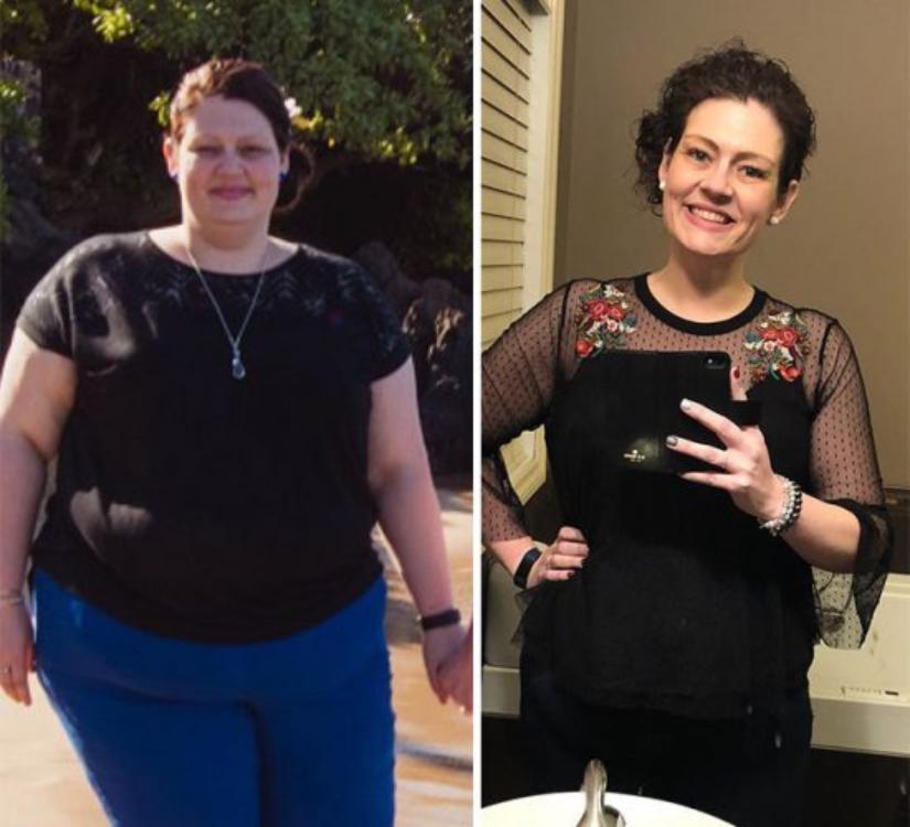Como bajar de peso a los 70 anos